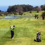 גולף באיים האזוריים