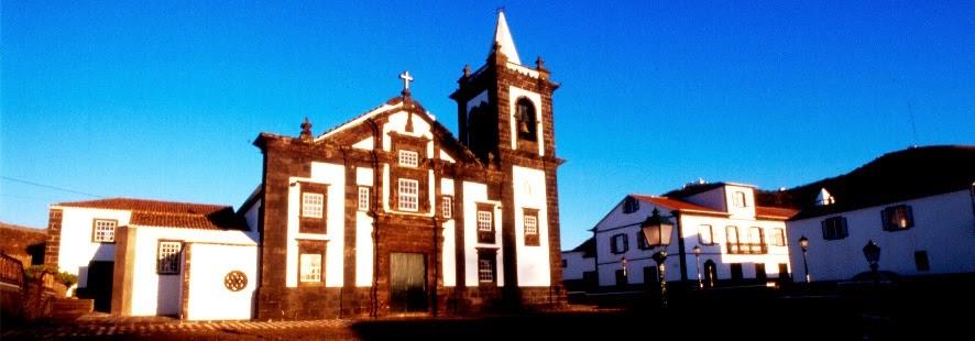 הכנסייה של סנטה קרוז