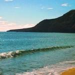 חופים באיים האזוריים