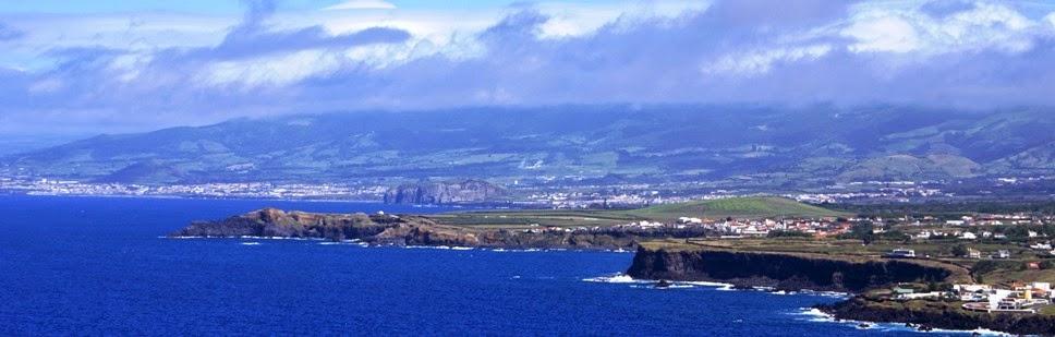 פונטה דלגדה - האיים האזוריים
