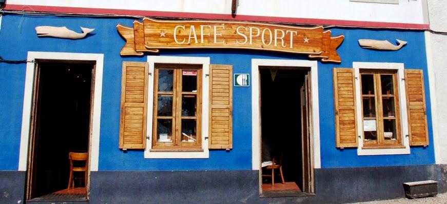 פטר קפה ספורט
