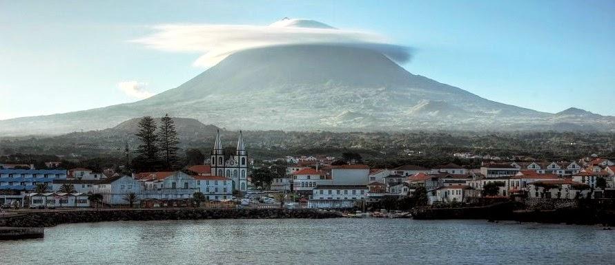 פיקו אלטו - הנקודה הכי גבוהה בסנטה מריה