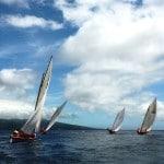 שייט באיים האזוריים