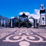 פונטה דלגדה – בירת האיים האזוריים