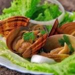 המטבח האזורי – האיים האזוריים