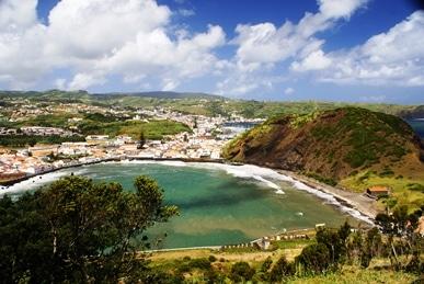 הורטה האיים האזוריים