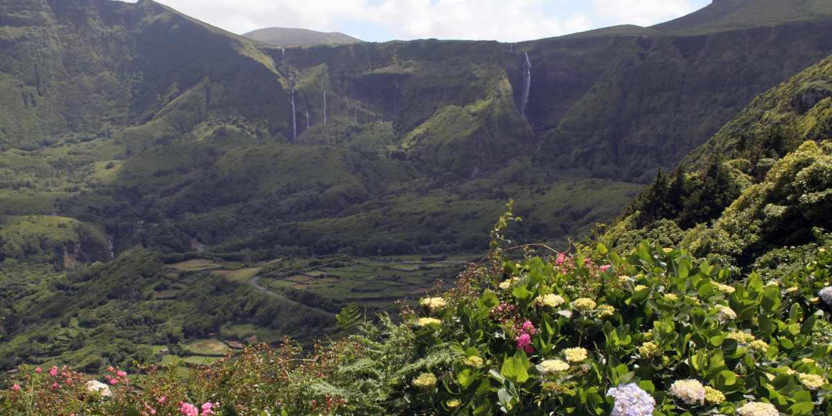 הכפר היפה ביותר באיים האזוריים3