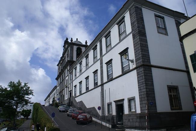 מבנה מוזיאון הורטה