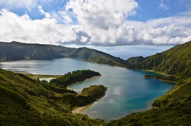 אגם פוגו