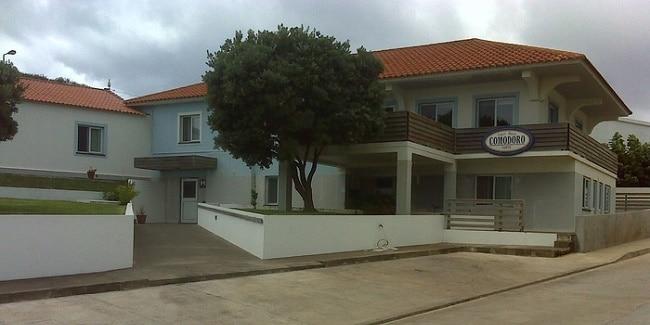 אכסניית קומודורו - Guest House Comodoro