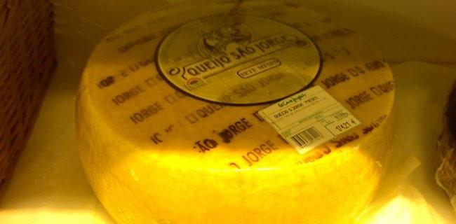 גבינה מסאו חורחה