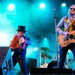 פסטיבל מוזיקת עולם Maré de Agosto בסנטה מריה