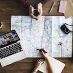 רשימת ציוד לטיול באיים האזוריים