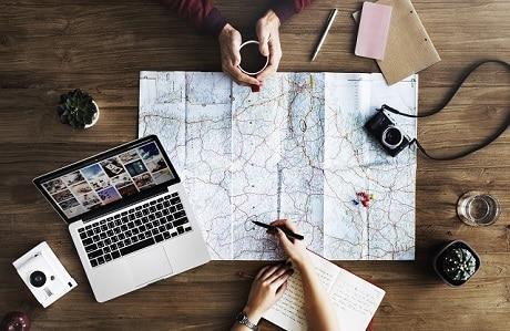הכנת רשימת ציוד לטיול לאיים האזוריים