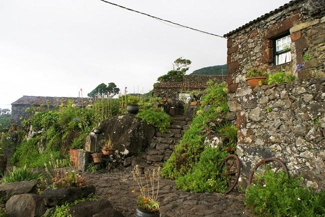 הכפר Aldeia da Cuada
