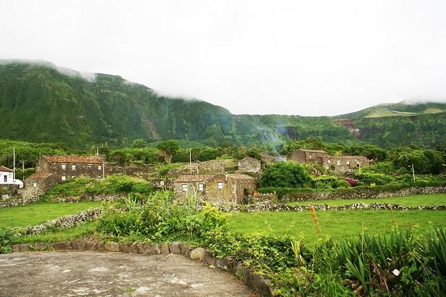 Aldeia da Cuada - הכפר הנידח שהפך למקום הכי רומנטי באירופה