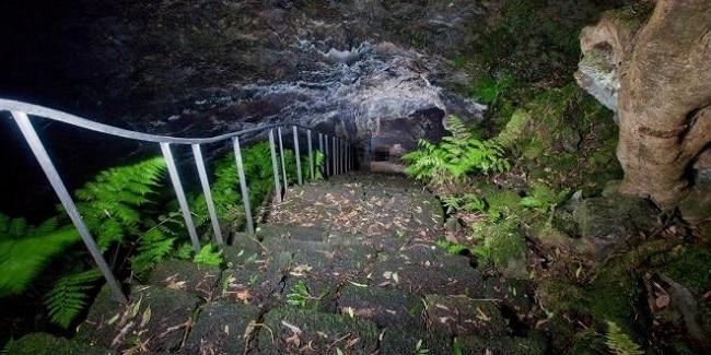 מערת סנטנה – Santana Cave