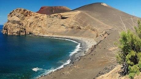 הר הגעש קפלינוס