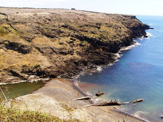 חוף הים בסנטה מריה – החוויה מתחילה