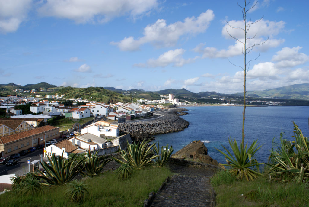 הכפר São Roque