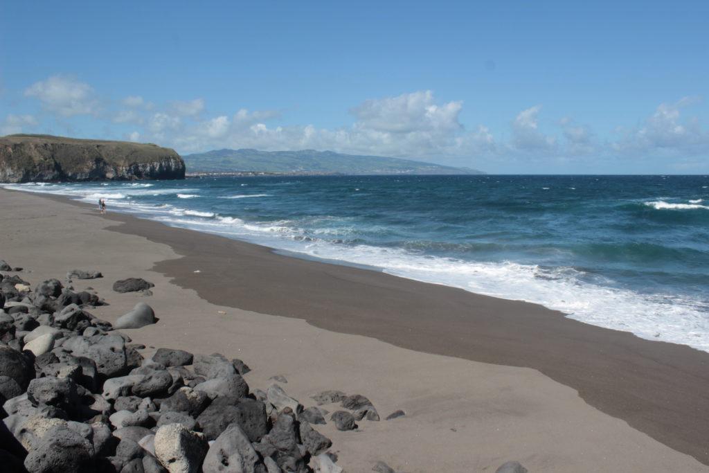 חוף Areais de Santa Bárbara