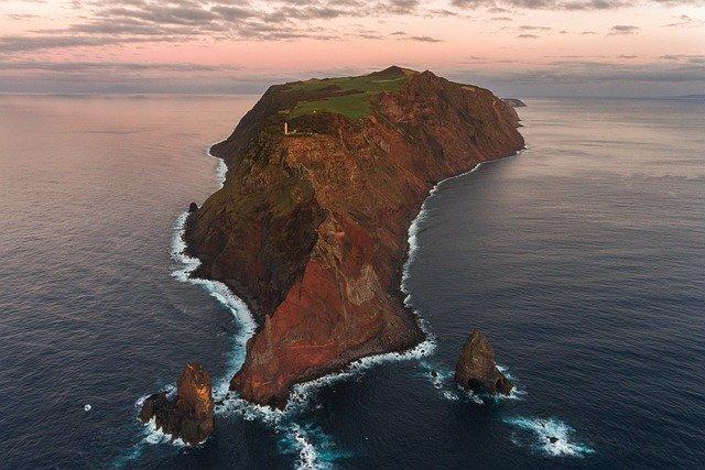 האי סאו ג'ו'רג'