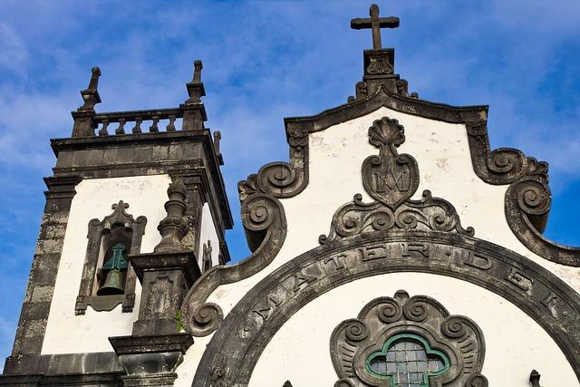 כנסיית אם האלוהים בפונטה דלגדה