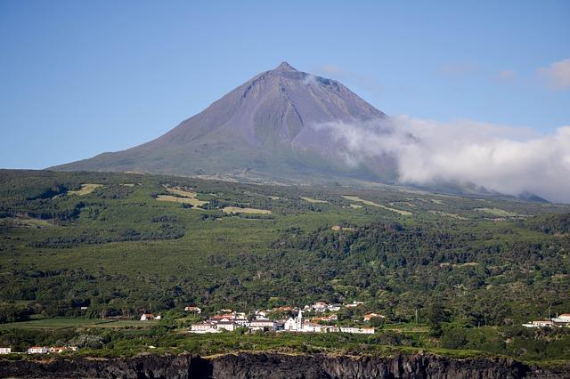 הר פיקו